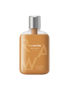 Raw Nature Gold Clay Body Wash, 265g
