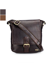 Teakwood Geniune Leather Sling Bag