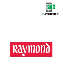The Raymond Shop E Gift Voucher INR 1000