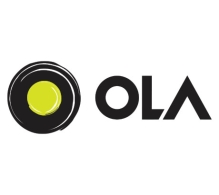 Ola Cabs Instant Gift Voucher INR 1000